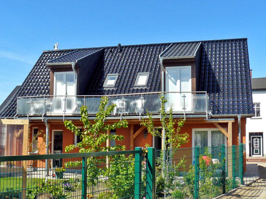 2 Ferienwohnungen mit Balkon, Ferienwohnung 1