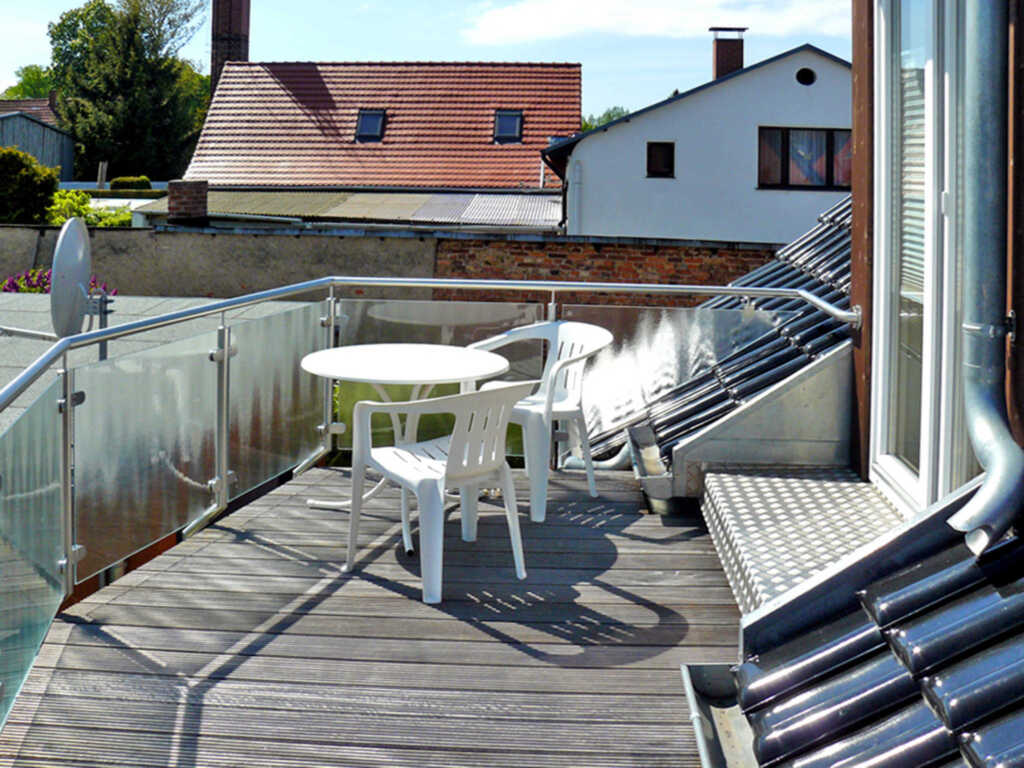 2 Ferienwohnungen mit Balkon, Ferienwohnung 2
