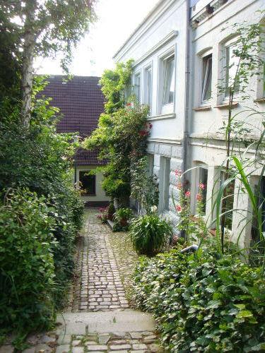 Ravnsgang/St.-Jürgenstr.55