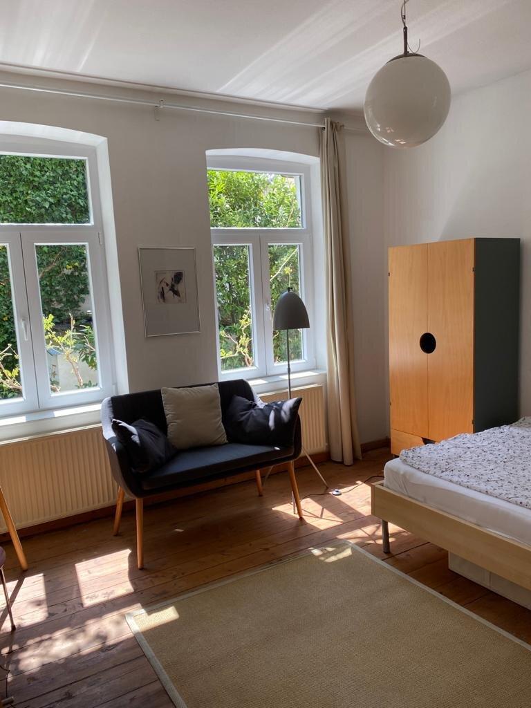 ferienwohnung 55 zum hafen in flensburg schleswig holstein hans werner und rica struckmann. Black Bedroom Furniture Sets. Home Design Ideas