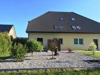 Strandnahe Fewo mit 2 Terrassen & Grillkamin in ruhiger Lage in Zempin (Seebad) - kleines Detailbild