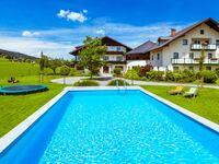 Pension ANNA, Ferienwohnungen & Komfortzimmer ***, Familienzimmer 6 in St. Lorenz am Mondsee - kleines Detailbild