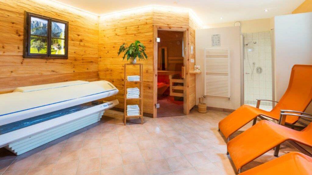 Pension ANNA, Ferienwohnungen & Komfortzimmer, Fam