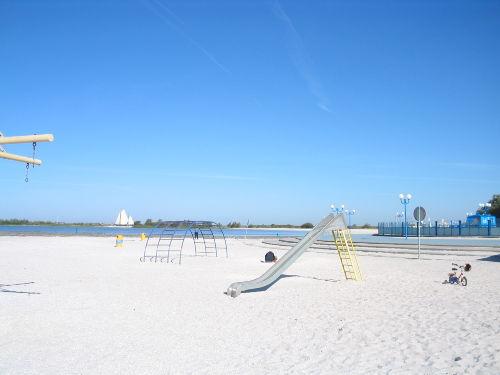 Holle Poarte Strand