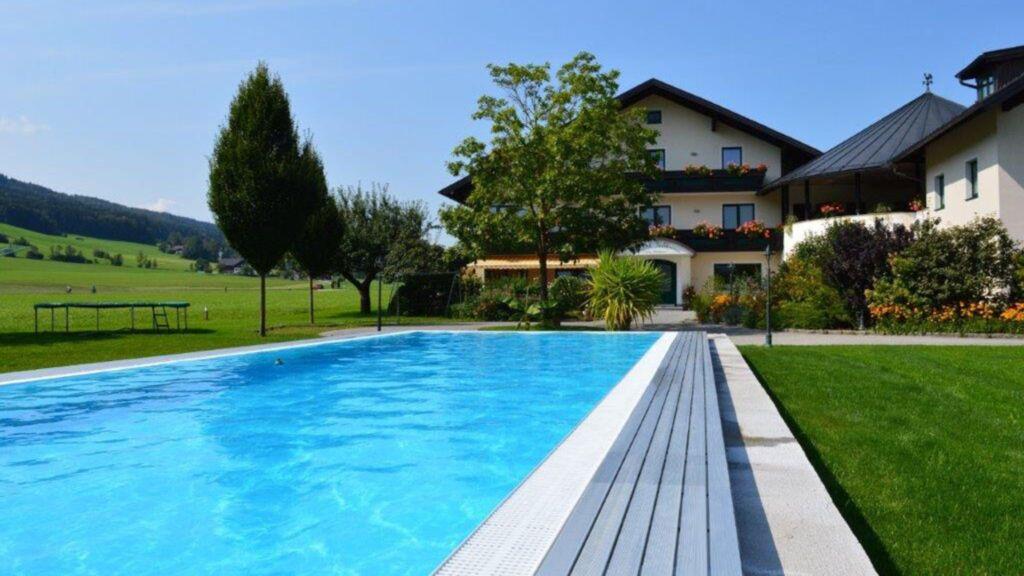 Pension ANNA, Ferienwohnungen & Komfortzimmer, Fer