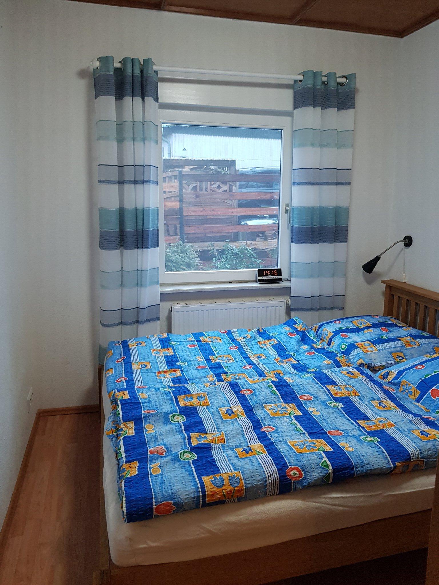 Schlafzimmer mit Etagenbett f�r Kinder