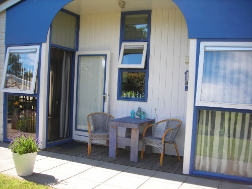 Zusatzbild Nr. 05 von Ferienwohnung Beachpark 1-No 3 Nordsee