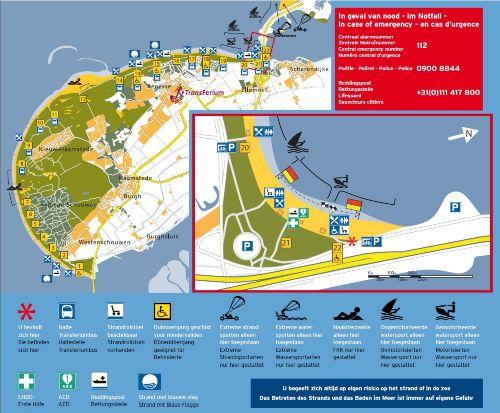 Zusatzbild Nr. 14 von Ferienwohnung Beachpark 1-No 3 Nordsee