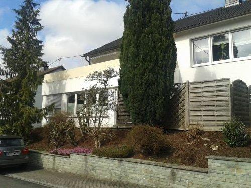 Südlage EG-Wohnung mit Terrasse