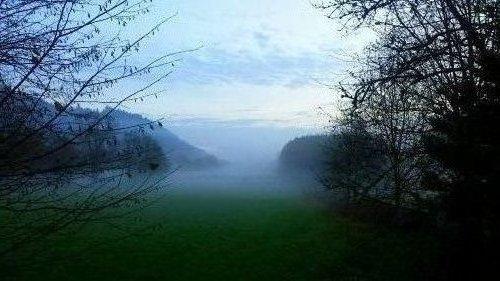 Winterwanderung in Schmallenberg-Schanze