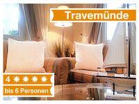 Villa Lotsenberg - Ferienwohnung Kapitän in Lübeck-Travemünde - kleines Detailbild