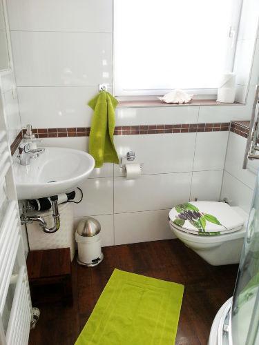 Duschbad Nr. 1