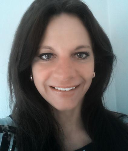Vermieterin Susanne Kusch