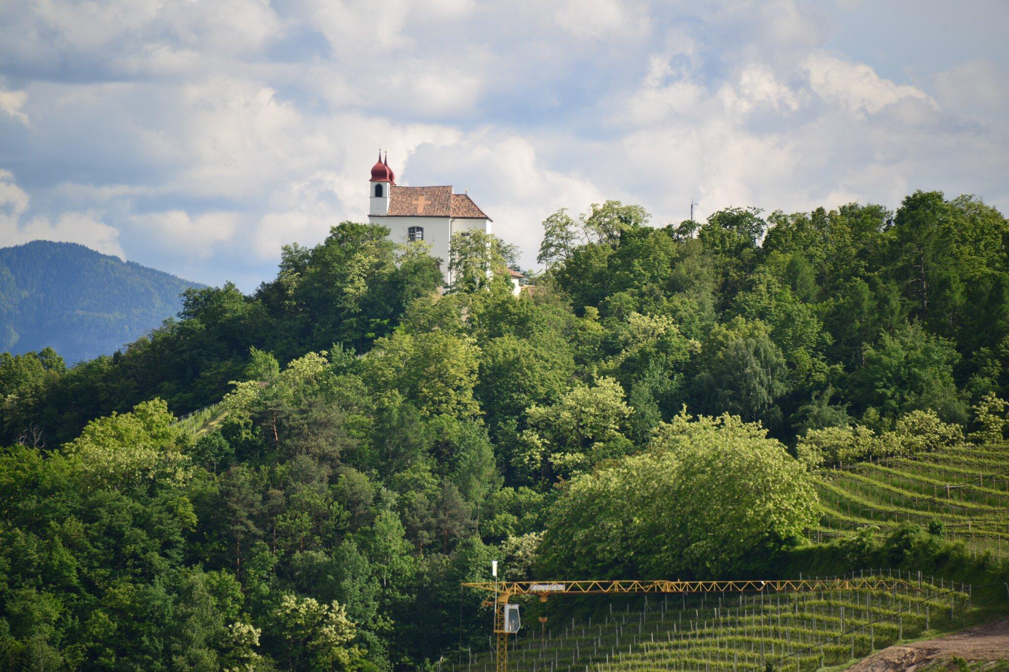 Die Gleifkapelle