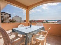 Plavi Ferienwohnung in Trogir-Okrug Gornji - kleines Detailbild