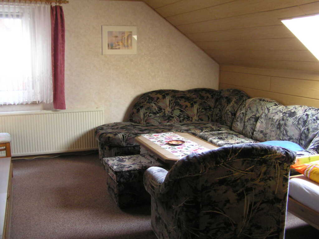 Ellinger, Franz, Einzelzimmer 3