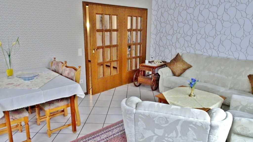 Gästehaus Braun, Appartement 2
