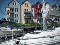 Ferienwohnung am Altstadt-Yachthafen Manfred Hahn, Ferienwohnung Altstadt-Yachthafen in Greifswald - kleines Detailbild