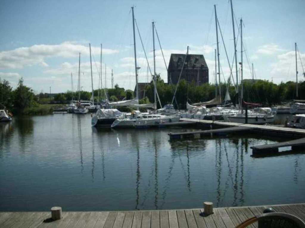 Ferienwohnung am Altstadt-Yachthafen Manfred Hahn,