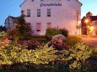 Hotel Peenebr�cke Wolgast, Appartement in Wolgast - kleines Detailbild