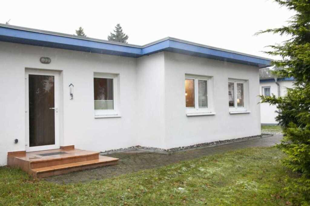 Ferienhaus 'Strandperle'