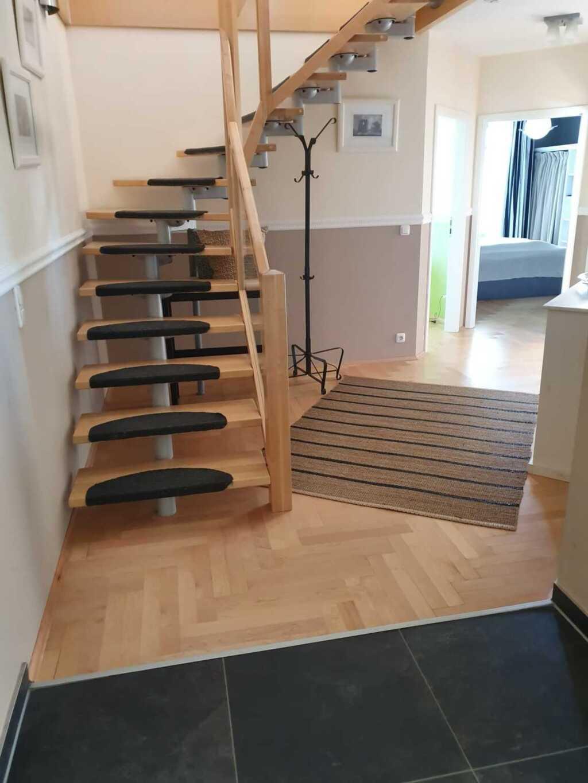 Maisonettewohnung Wismar