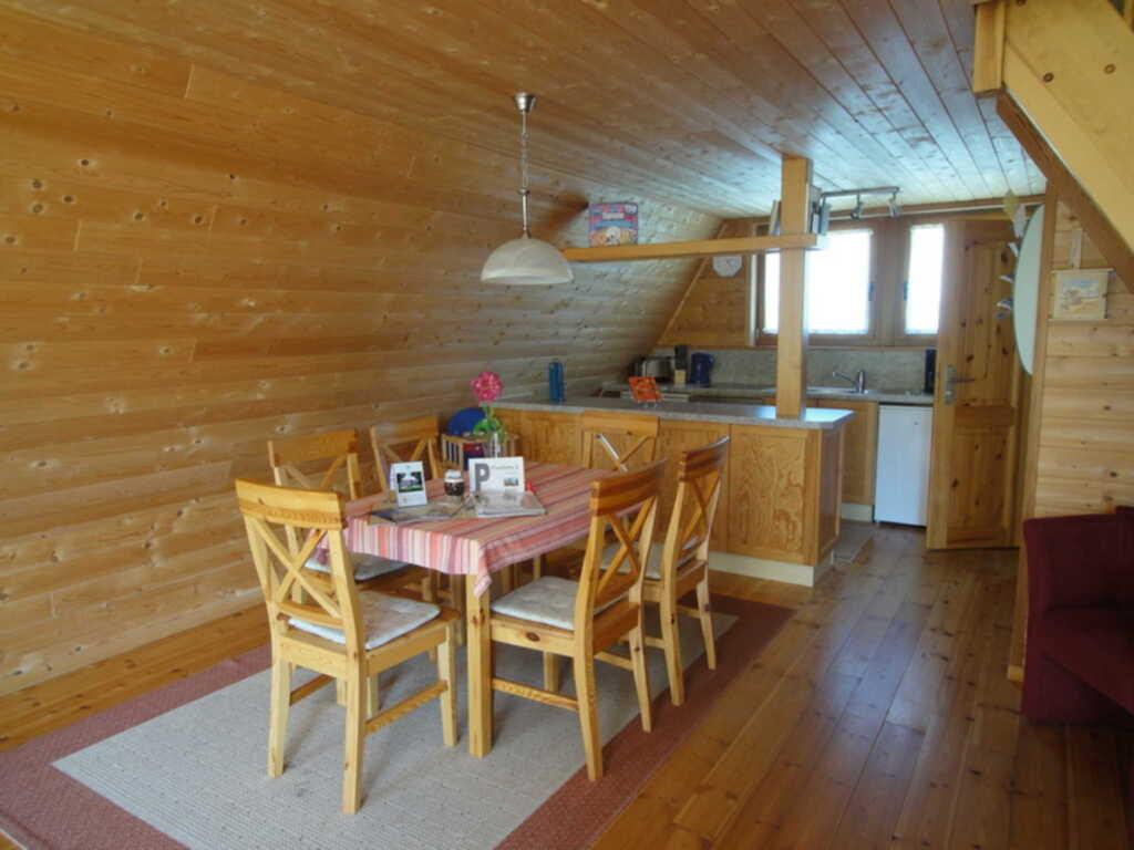 Finnhütte und Ferienwohnung Fam. Luchs, Finnhütte