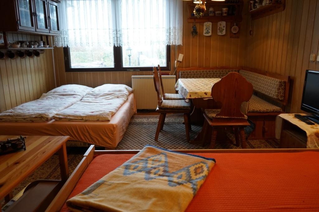 2 Ferienhäuser direkt am Greifswalder Bodden, Feri