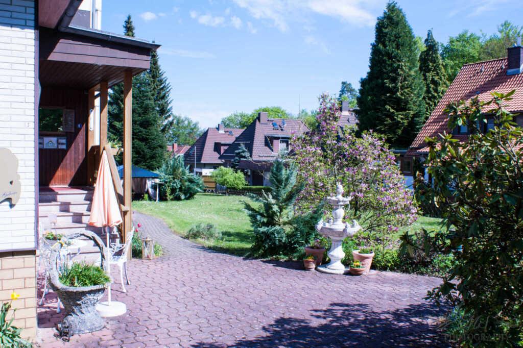 Ferienwohnungen Theresia mit Hallenbad, Ferienwohn