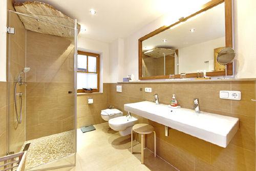 Badezimmer, EG