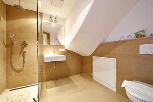 Badezimmer, UG