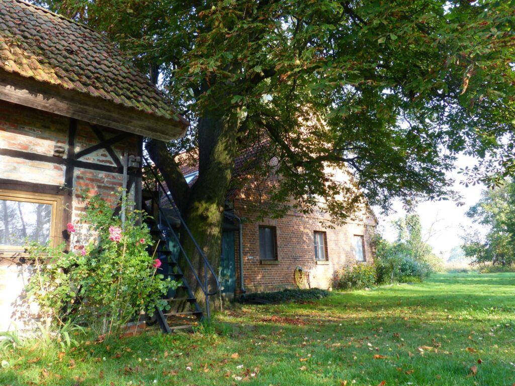 Ferienhaus Christoph Seeger, Ferienhaus