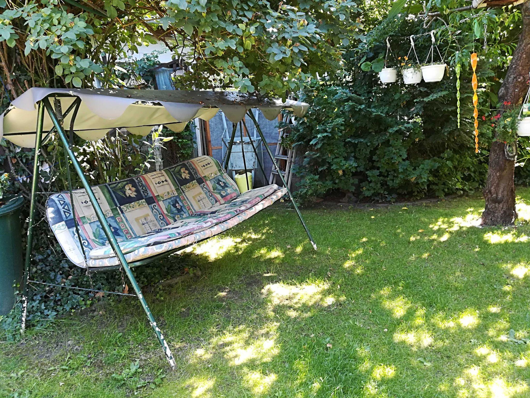 Ferienwohnung und Bungalow Hägemann, Ferienwohnung