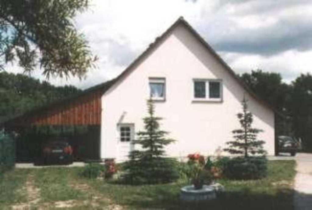 Ferienhaus Dinse