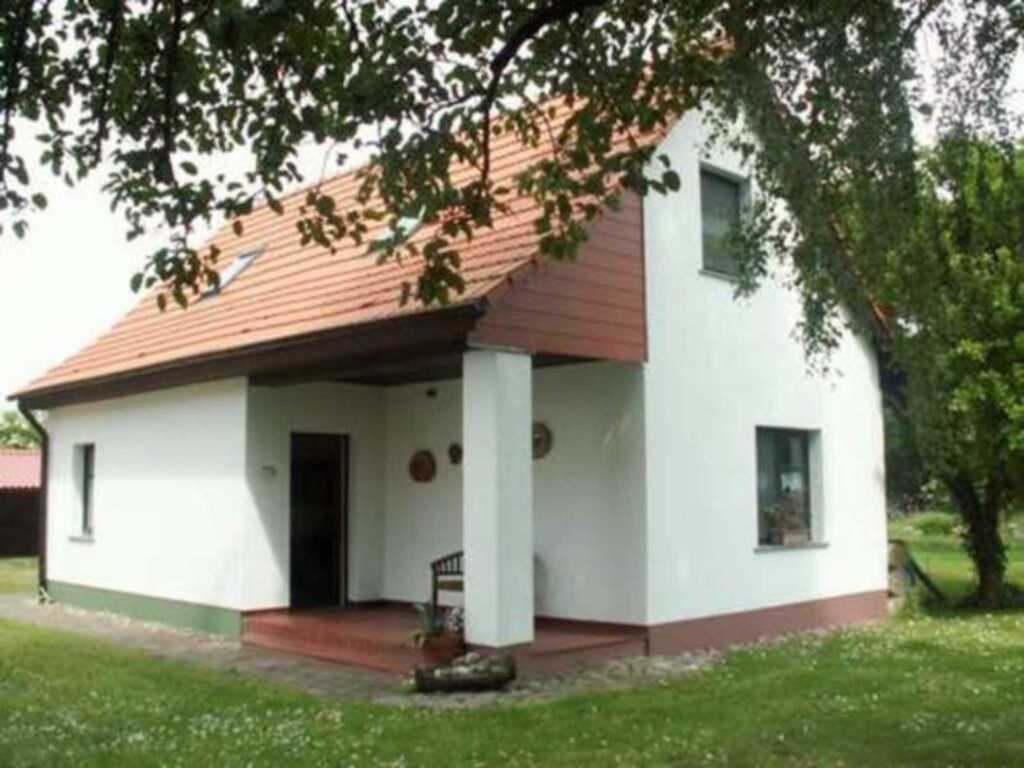 Ferienhaus 'Auf der Oie'