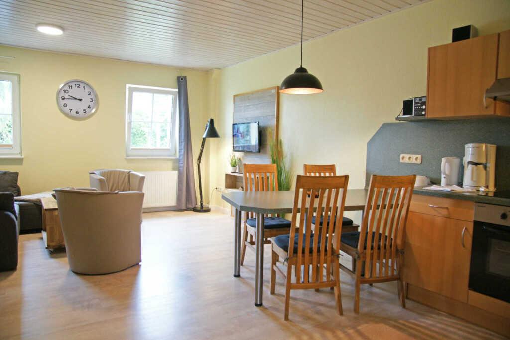 Ferienhaus und -wohnungen Landmesser, FeWo 1