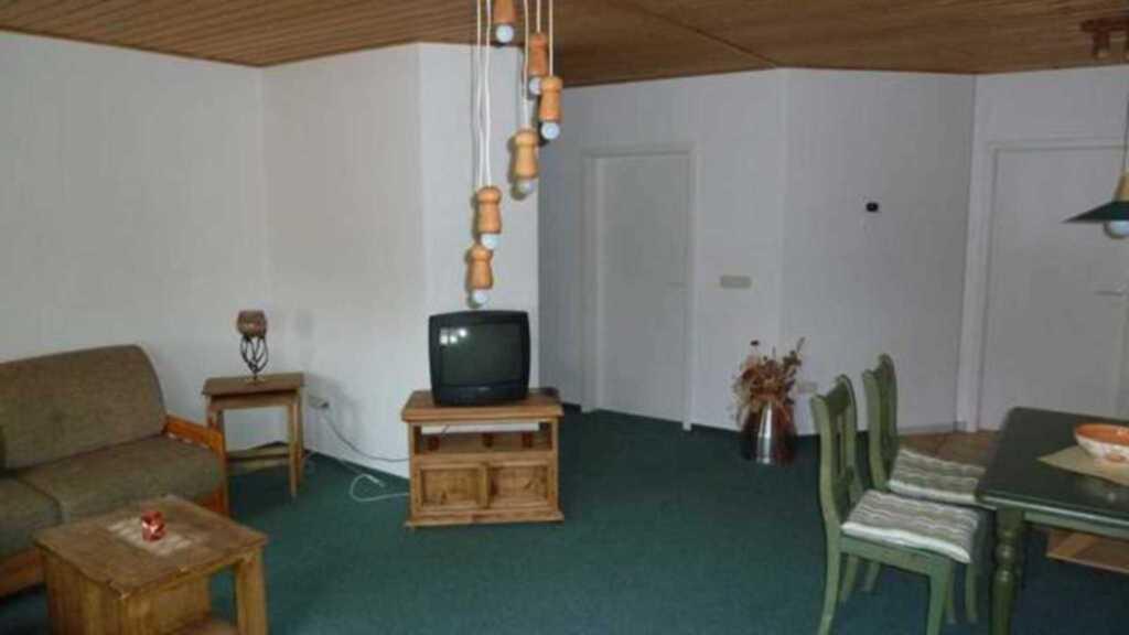 Ferienhaus und -wohnungen Landmesser, FeWo 5