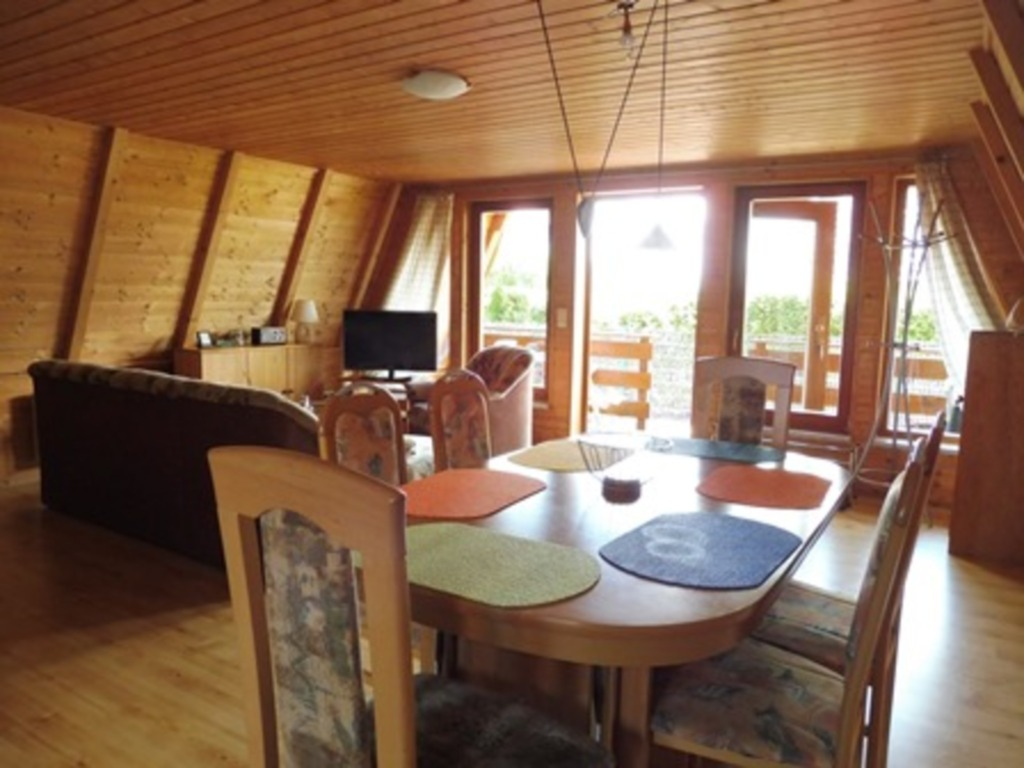 Ferienhaus 'Achterblick' Gerlinde u. Lothar Salzwe