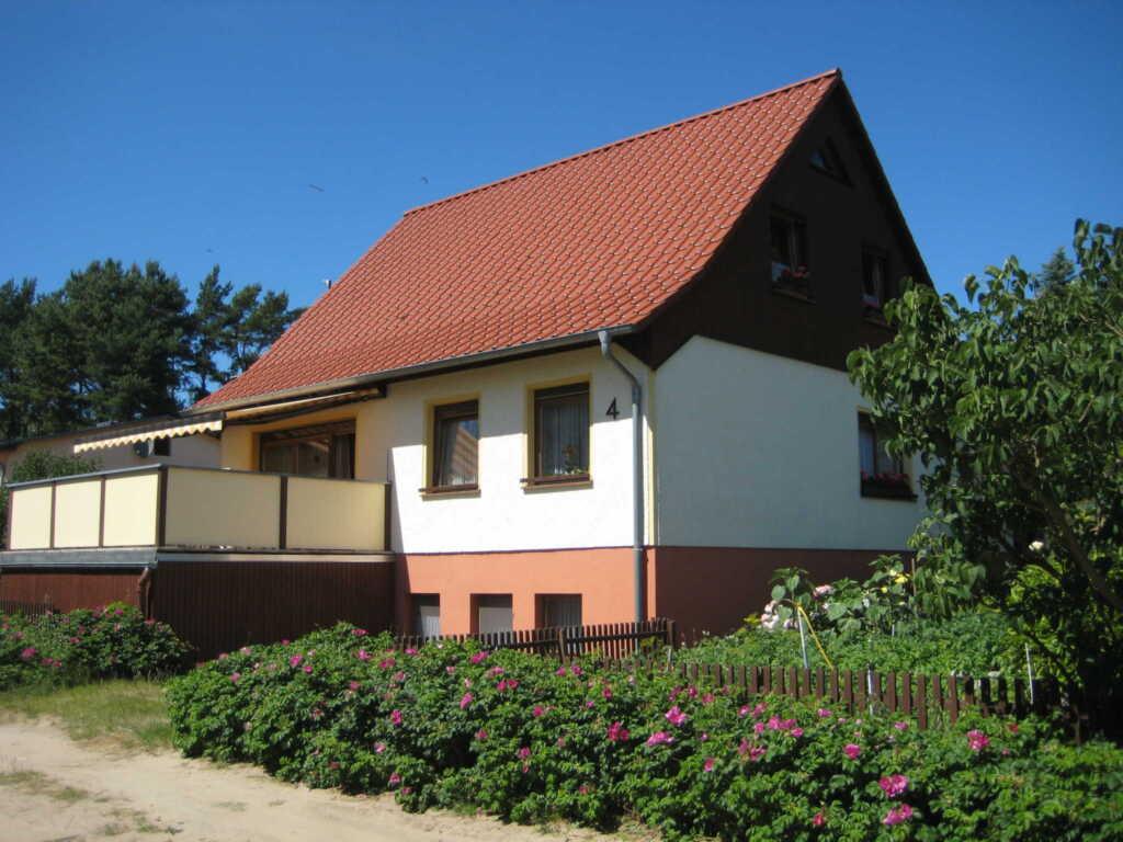 Kosemund, Gerd, Ferienwohnung (S)