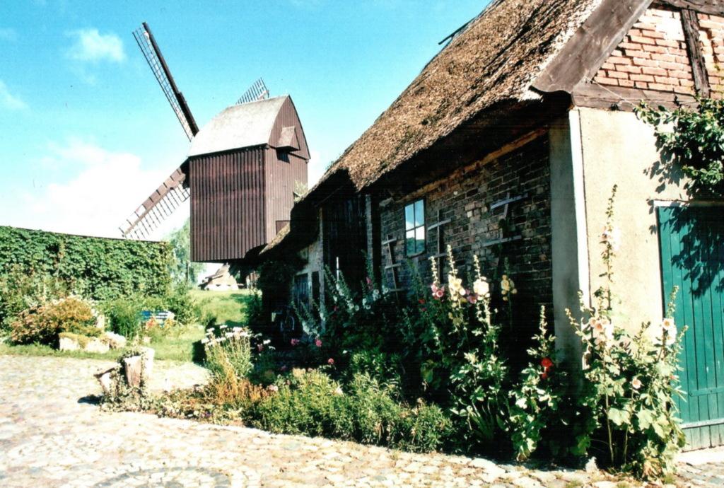 Mühlenhof Köpp, Fewo groß