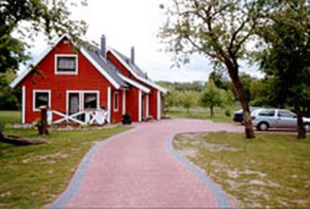 Ferienhaus ' Lille Huset', Ferienhaus