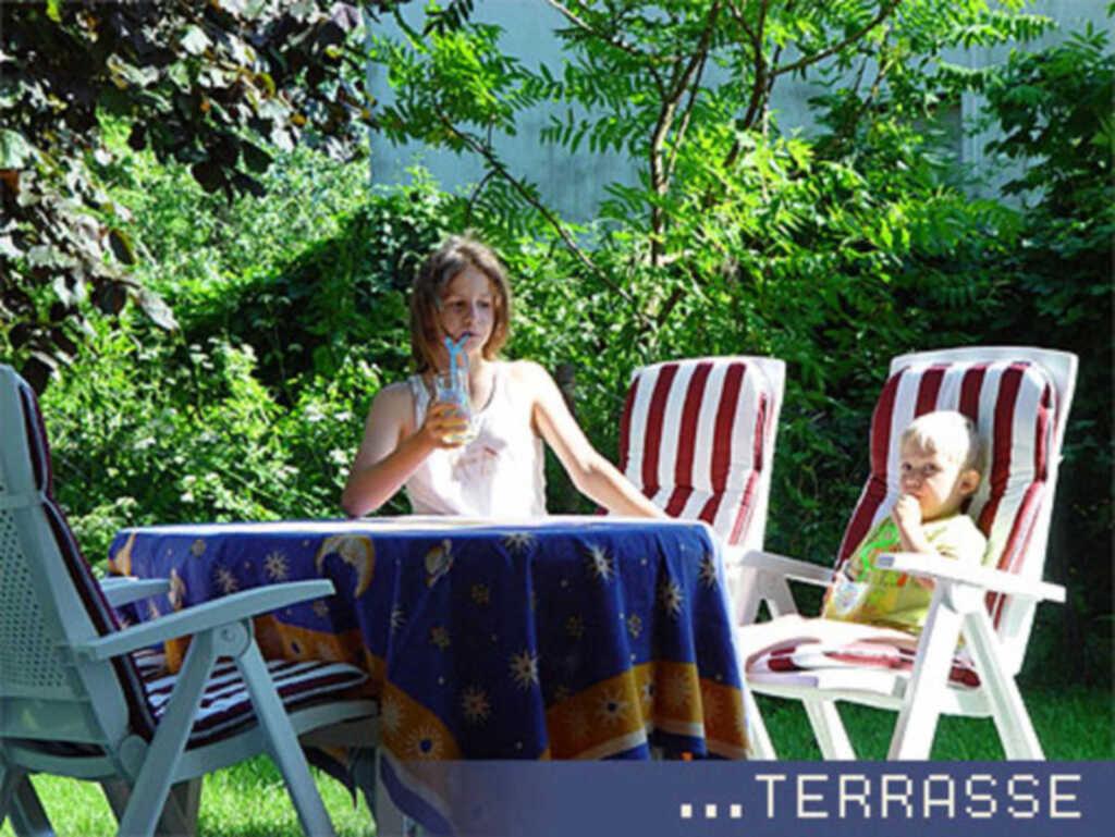 Ferienunterkünfte Familie Warnke, Ferienwohnung