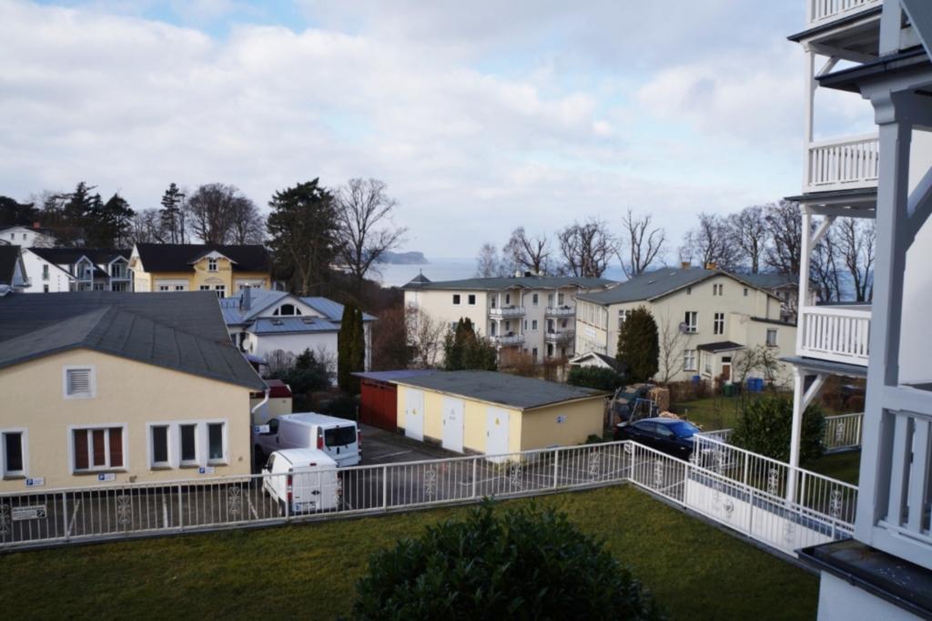 Haus Nordstrand - Ferienwohnung 45507, Wohnung 3