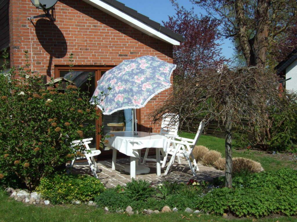 Haus Wiesengrund, Ferienwohnung