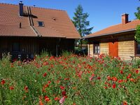 Gästehäuser Eva-Maria und Reinhard Köhler, Zweibettzimmer West in Hinrichshagen - kleines Detailbild