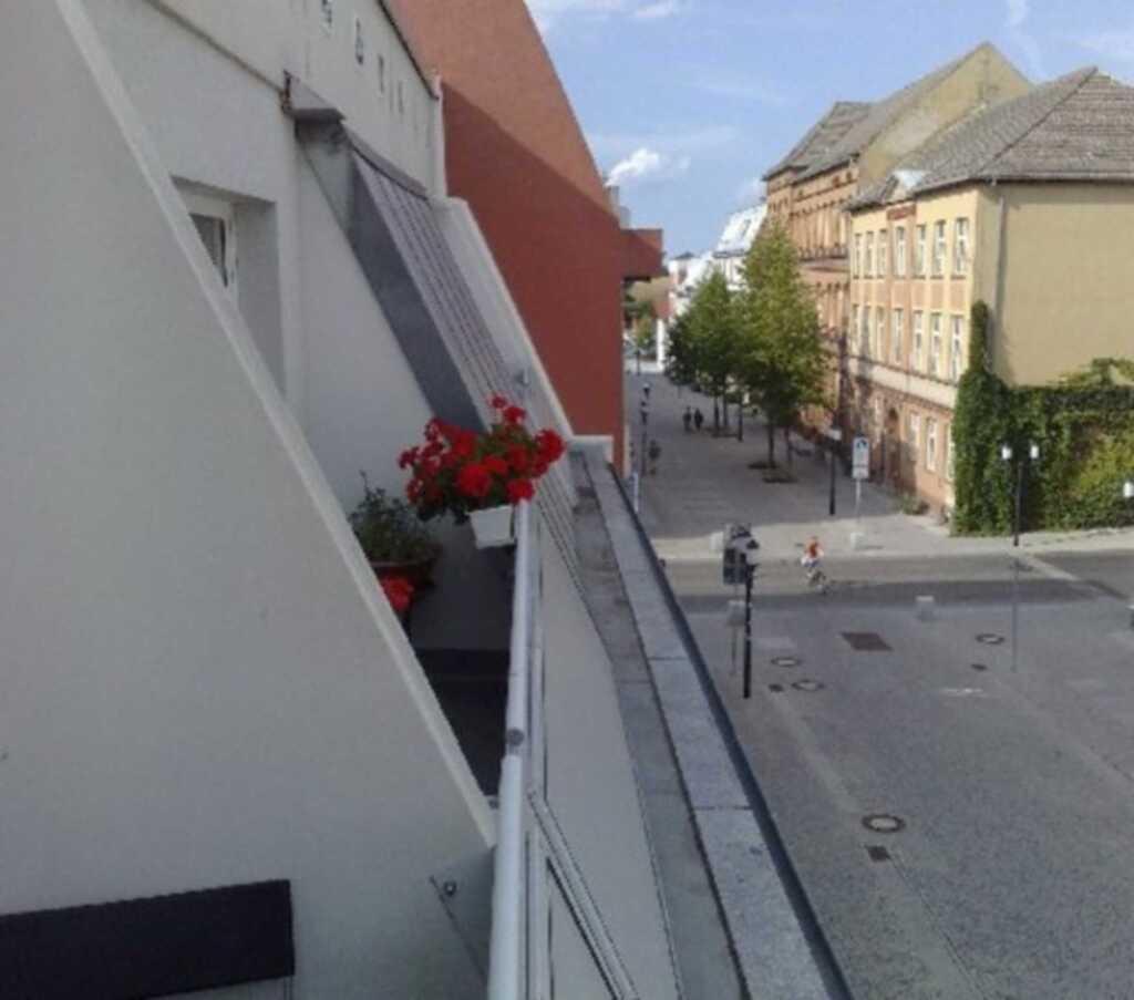 1. Apartments 'Im Herzen der Stadt' - Knopfstraße