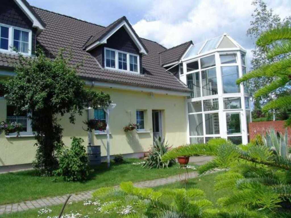 Ferienhaus und -wohnungen Landmesser, Ferienhaus