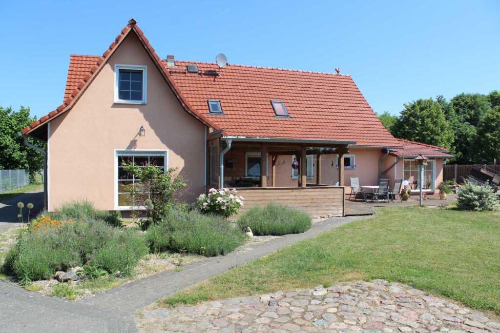Landhaus Peene