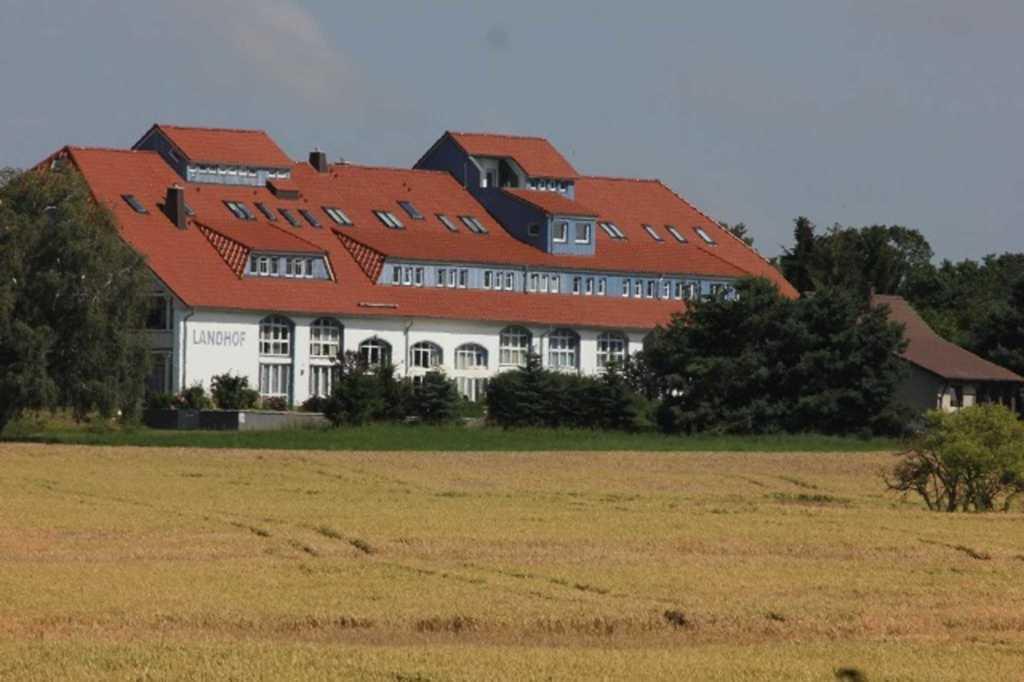 Stolpe - Landhof Usedom App. 308