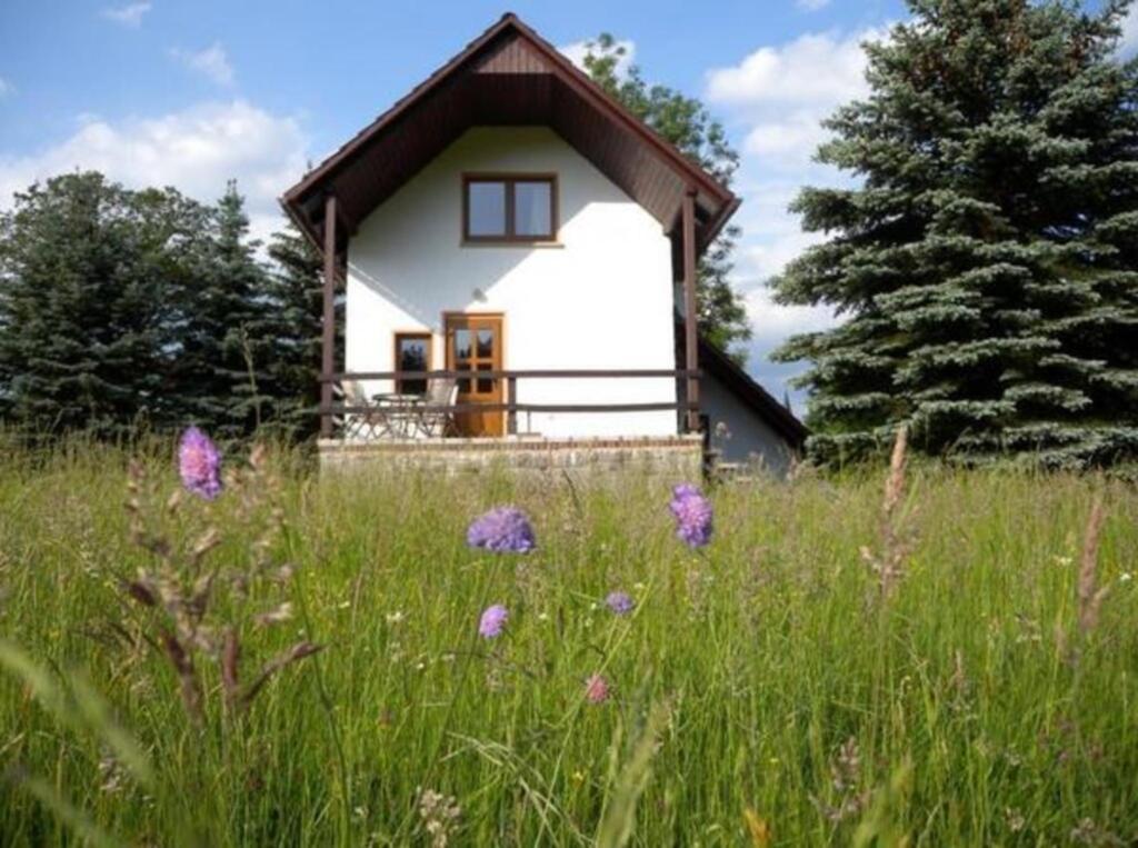 Ferienhaus für 4+2 Personen (TW50158), Ferienhaus